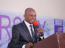 Vice President Student Development