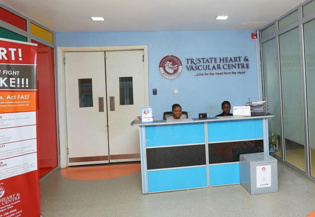 Tristate Cardiovascular Centre
