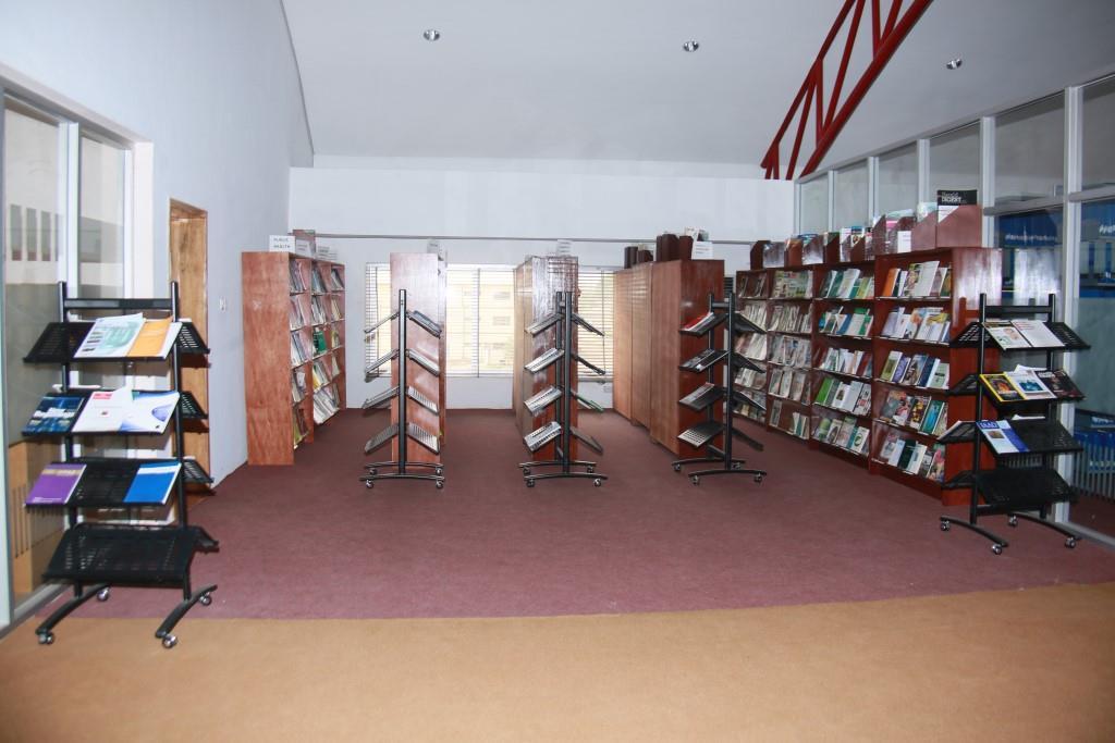 Babcock University Library