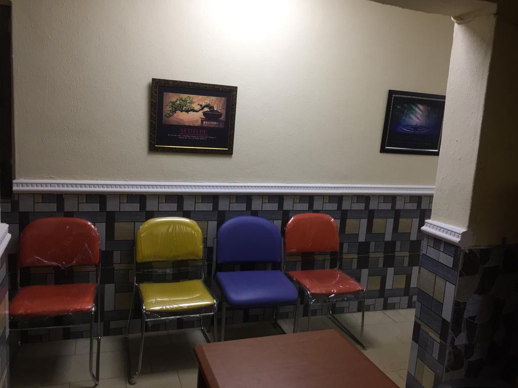 Student Support Office